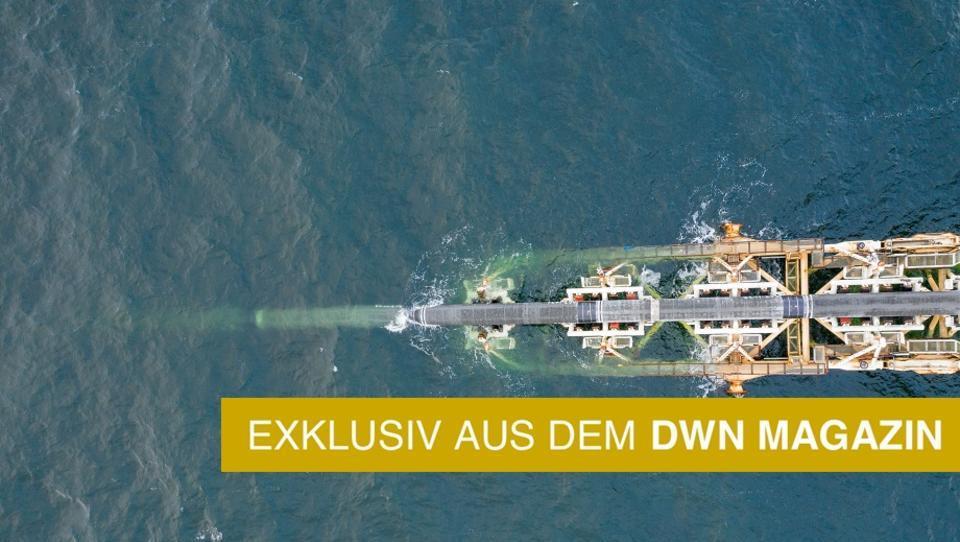 Nord Stream 2: Deutschland gegen Polen, die Ukraine und das Baltikum