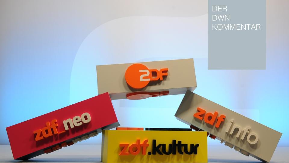 Das ZDF ist der größte Absahner bei Rundfunkgebühren – doch was macht der Sender mit dem Geld?