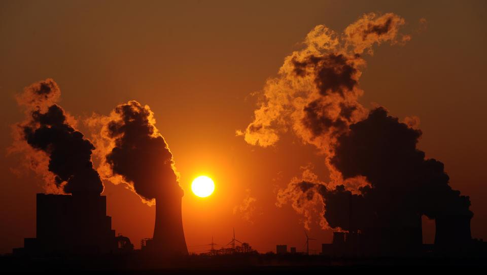 Der Traum von Merkels Energiewende platzt: Kohle erneut wichtigster Energielieferant in Deutschland