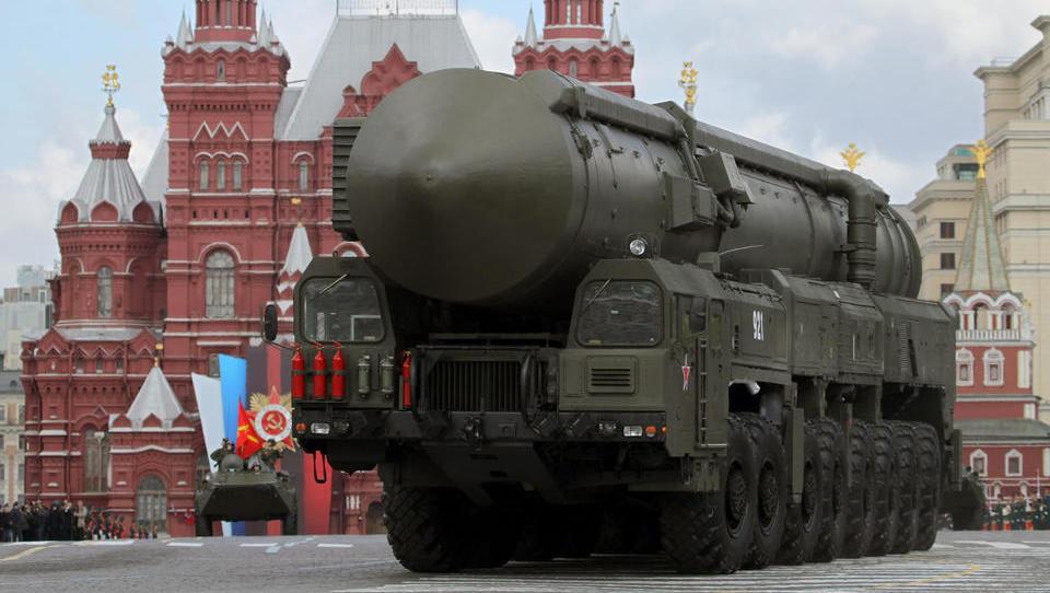 Vater der russischen Atombombe gestorben