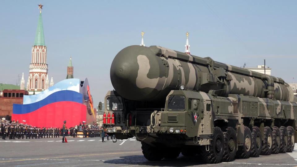 USA simulieren russischen Atomschlag auf Europa