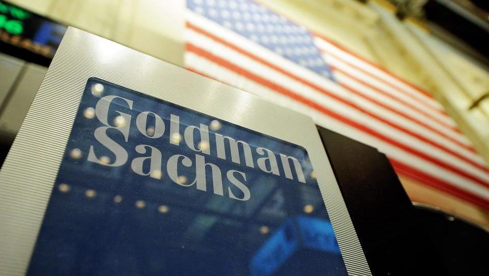Goldman Sachs sticht Deutsche Bank bei Übernahme von Vermögensverwalter aus