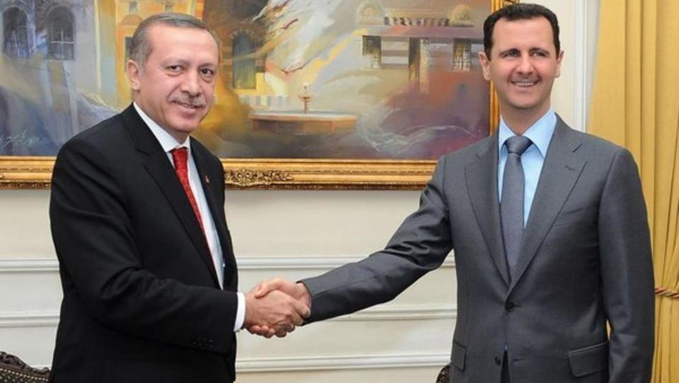 Geheimdienst-Gipfel in Moskau: Kommt jetzt das Bündnis zwischen Erdogan und Assad?