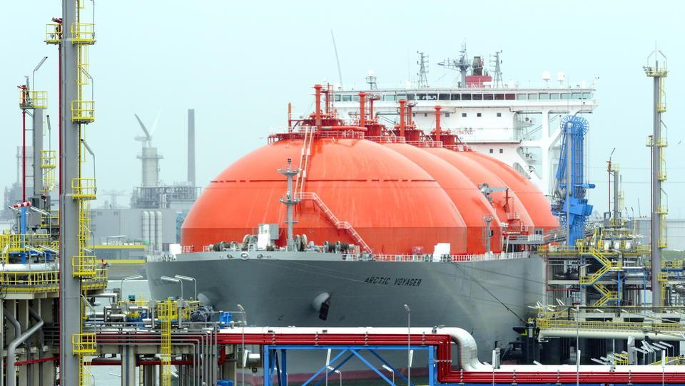 Prognose: Die LNG-Nachfrage wird bis 2026 kontinuierlich steigen