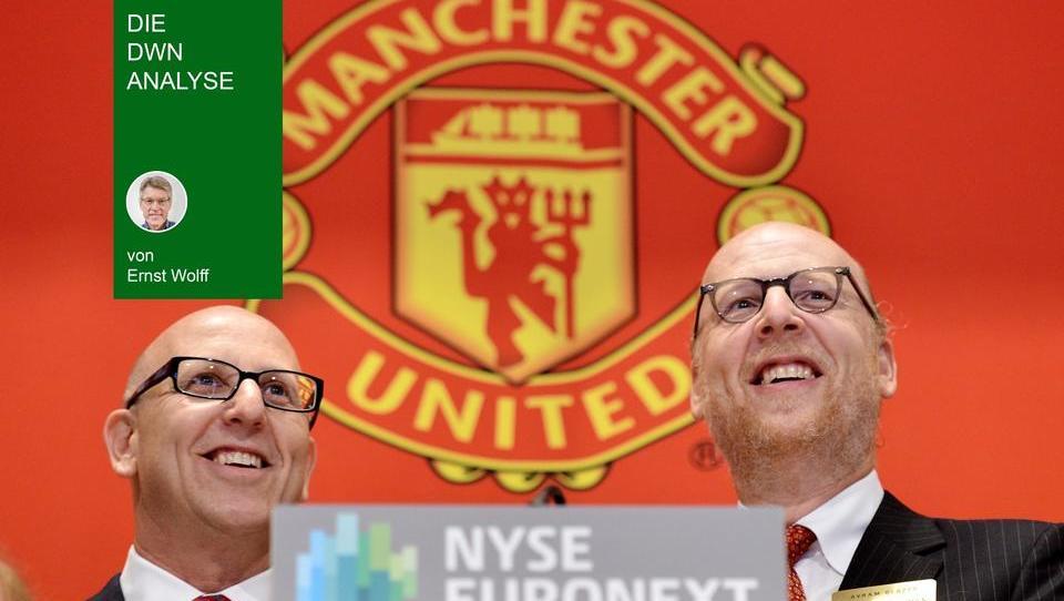 Eine neue Macht übernimmt den Fußball: Die Fans werden den reichen Club-Besitzern und Oligarchen noch hinterhertrauern