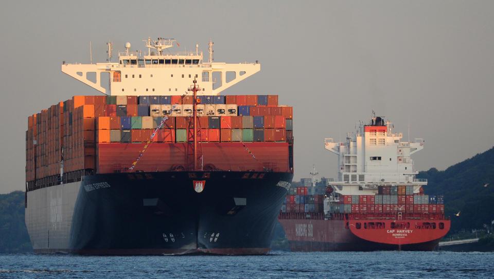Lukrativer Containerhandel: Das Kokain flutet die Länder der EU