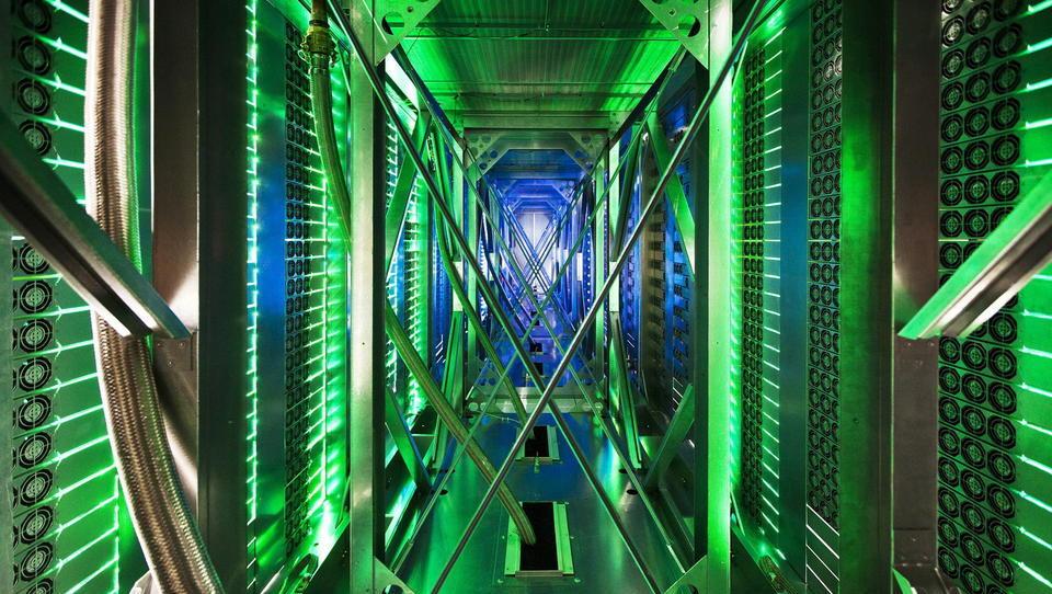 Europa arbeitet an einer unabhängigen IT-Infrastruktur