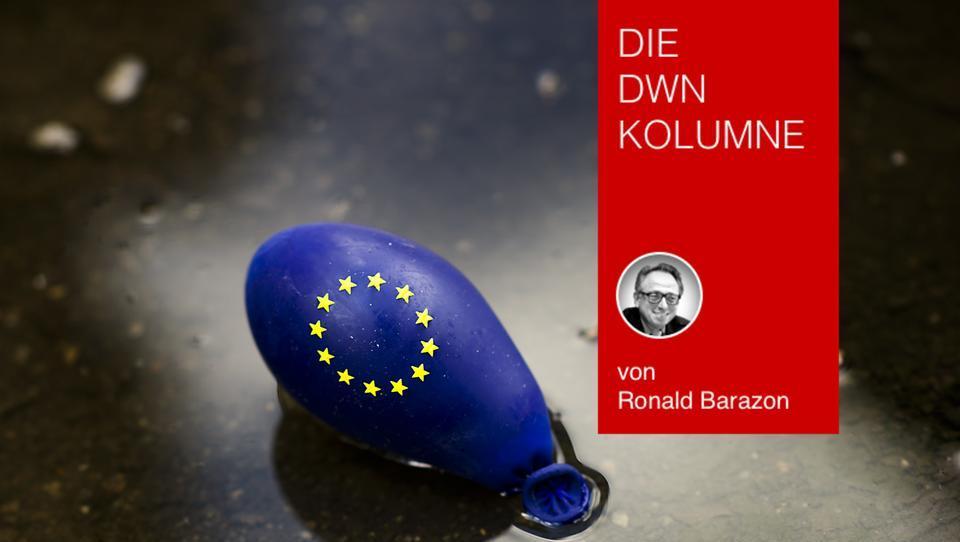 Europas Bankenaufsicht: Pervertierte Kredit-Regeln bringen hunderttausende Betriebe in Gefahr