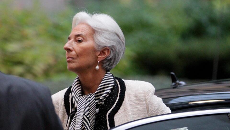 Ernennung von Lagarde bestätigt: EU-Parlament segnet Enteignung der Sparer Europas ab