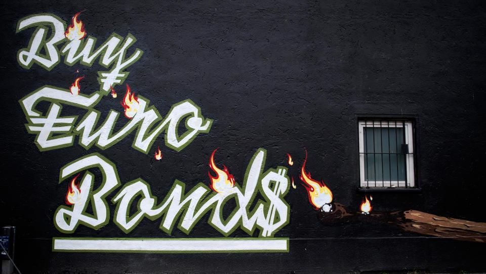 Das Volumen negativ rentierender Staatsschulden explodiert