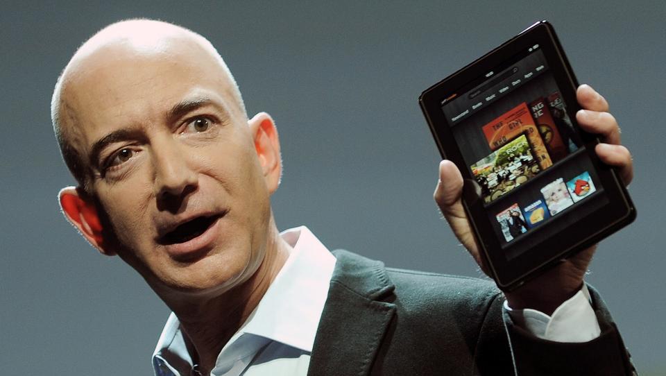 Massives Überwachungs- und Kontrollsystem gegen Arbeiter bei Amazon aufgedeckt