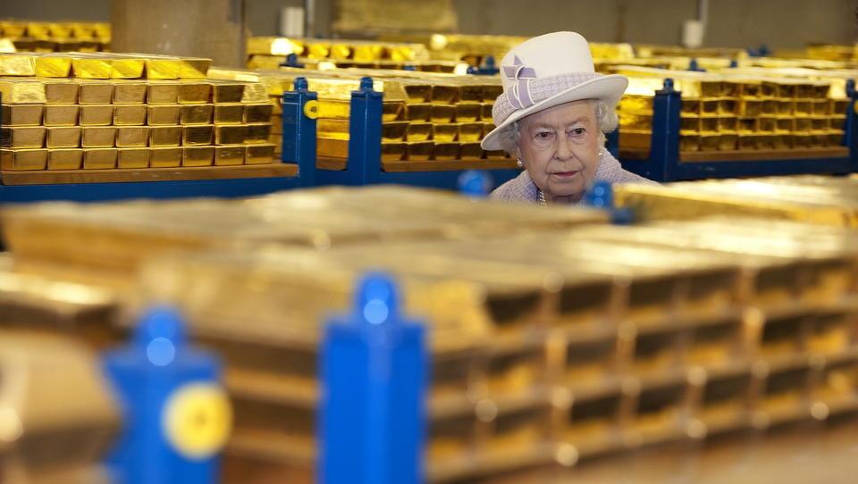 Nach Venezuela-Skandal: Wie sicher ist das Gold der Staaten bei der Bank of England?