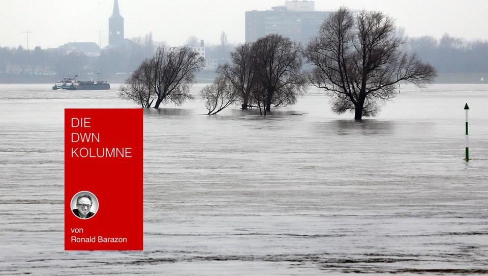 Fetisch CO2: Die EU zerstört die Wirtschaft - und hilft dem Klima damit kein bisschen