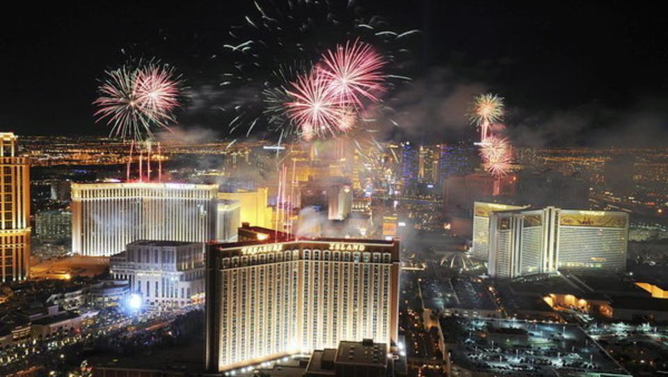 Las Vegas: Casino-Mogul Sheldon Adelson verliert fast zwölf Milliarden Dollar