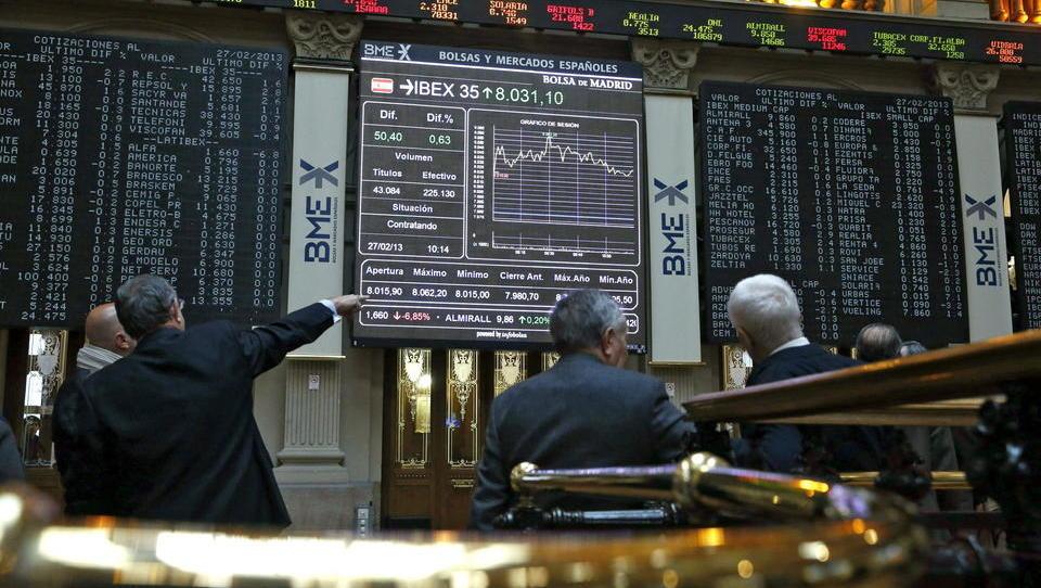 Ebbe im Anleihe-Universum: Investoren werden von Nullzinsen in Hochrisiko-Segmente gedrängt