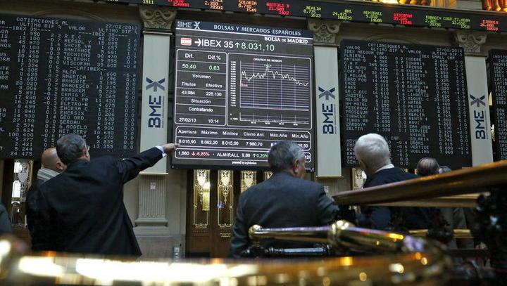 Verkehrte Welt – Italien platziert negativ verzinste Staatsanleihe