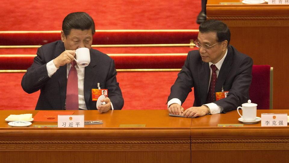 DWN AKTUELL: China unter Druck - 100 Länder fordern Untersuchung von Corona