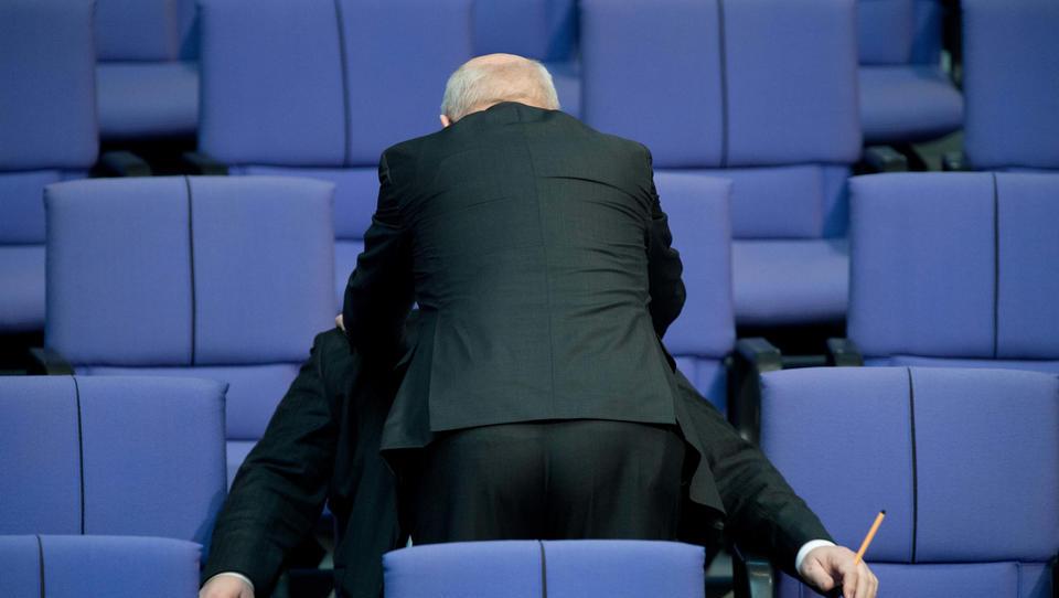 """""""Die Frage ist jetzt nicht, ob eine Welle an Unternehmensinsolvenzen kommen wird, sondern wann"""""""