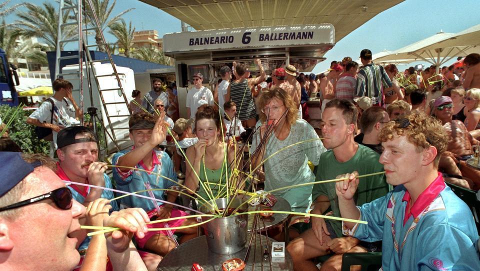 Die Party-Insel Mallorca bangt wegen der Corona-Krise um ihre Zukunft