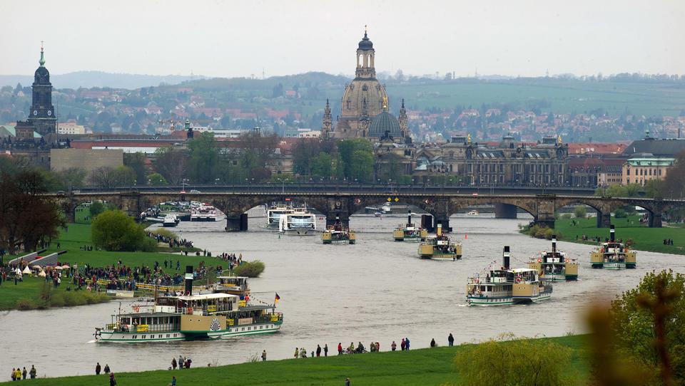 Corona-Insolvenzwelle, Teil 4: Die größte und älteste Dampfschiff-Flotte der Welt ist bankrott