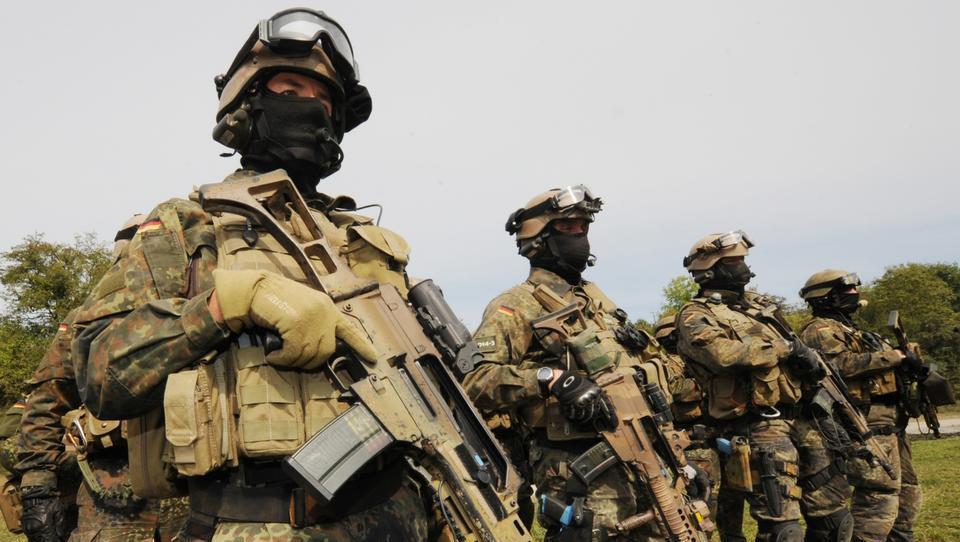 Bundeswehr-Eliteeinheit KSK wird entmachtet und teilweise aufgelöst