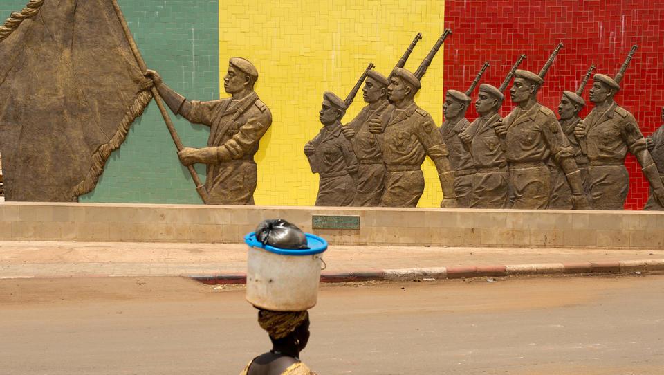 Lagebericht Mali: Russland weitet Einfluss mithilfe von Söldnern aus