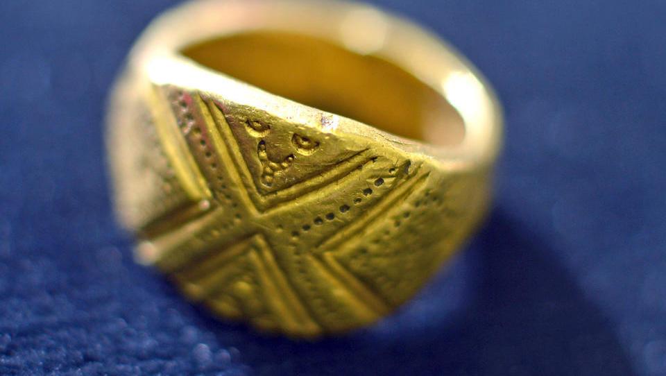 Die Ringparabel aus