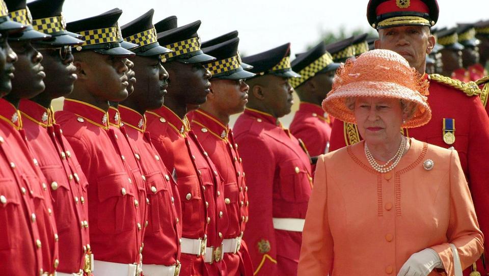 Jamaika fordert Reparationen von London für Greuel der Sklaverei