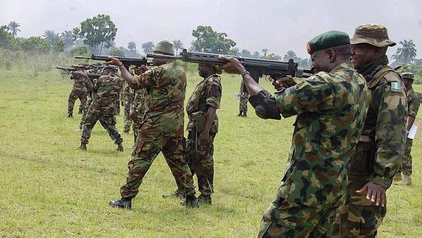 Nigeria: Wer gegen die Corona-Verbote verstößt, wird einfach erschossen