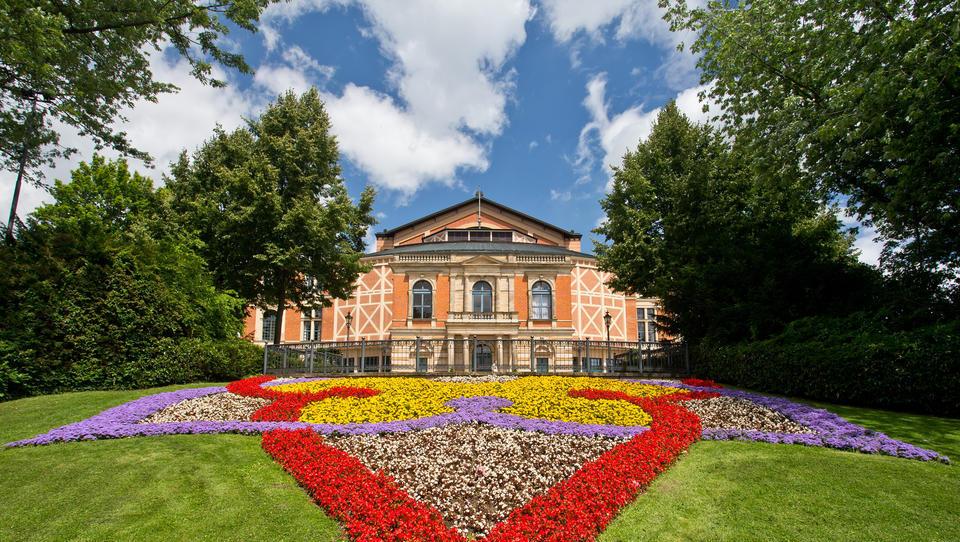 Corona-Saison: Bayreuther Festspiele finden statt, aber anders als geplant