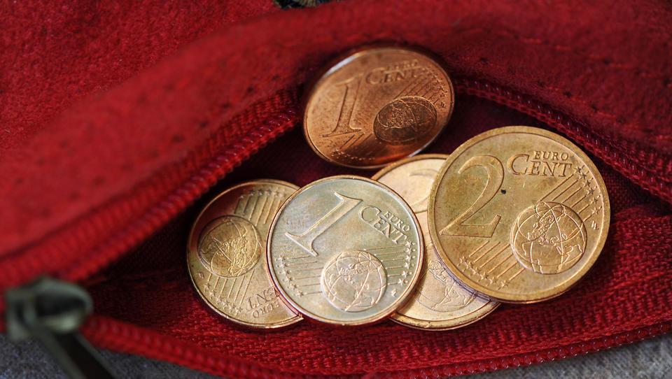EU-Kommission will kleine Centmünzen abschaffen