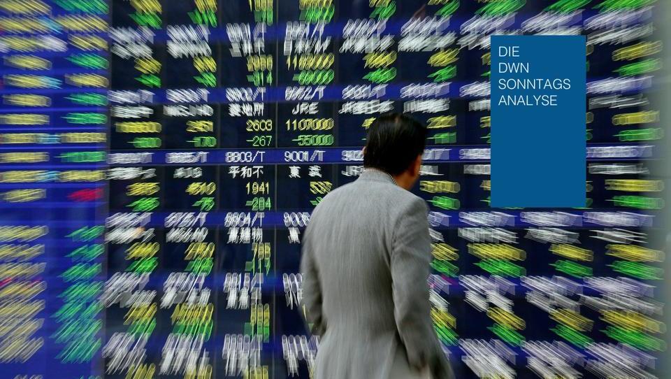 Kreiß zeigt auf: Dem Finanzsystem droht massive Gefahr - von überraschender Seite