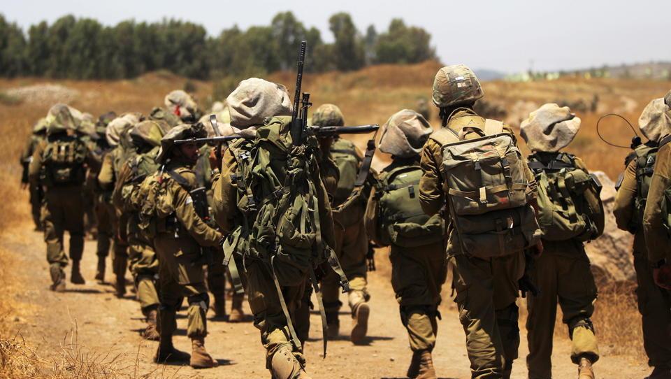 Israel ernennt erstmals Moslem zum Elite-Kommandanten