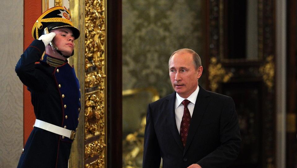 Gegen die Türkei: Im Kriegsfall würde Russland Griechenland unterstützen