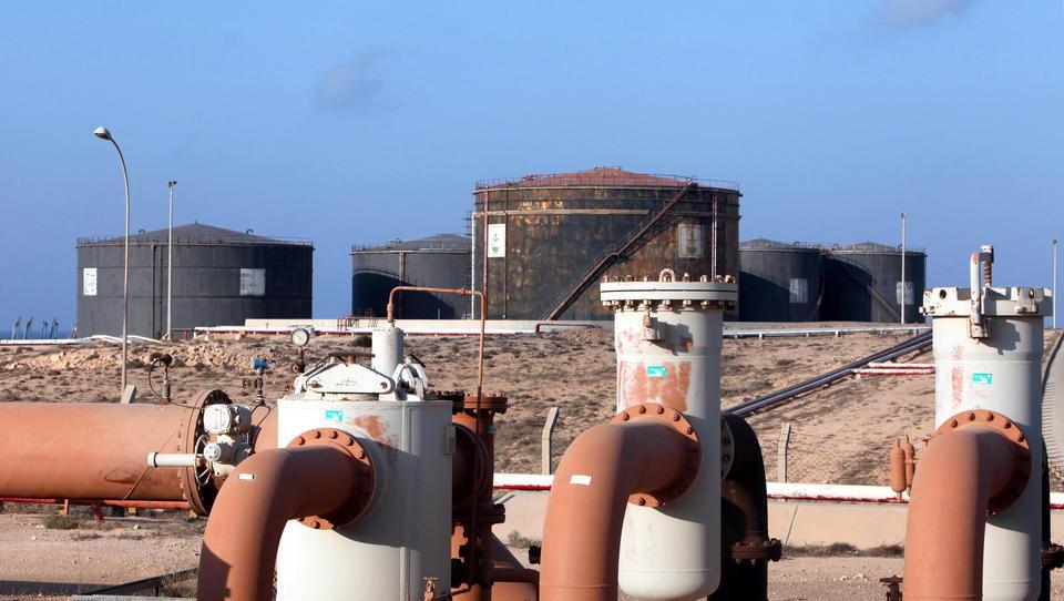 China gerät in Libyen an seine politischen und militärischen Grenzen