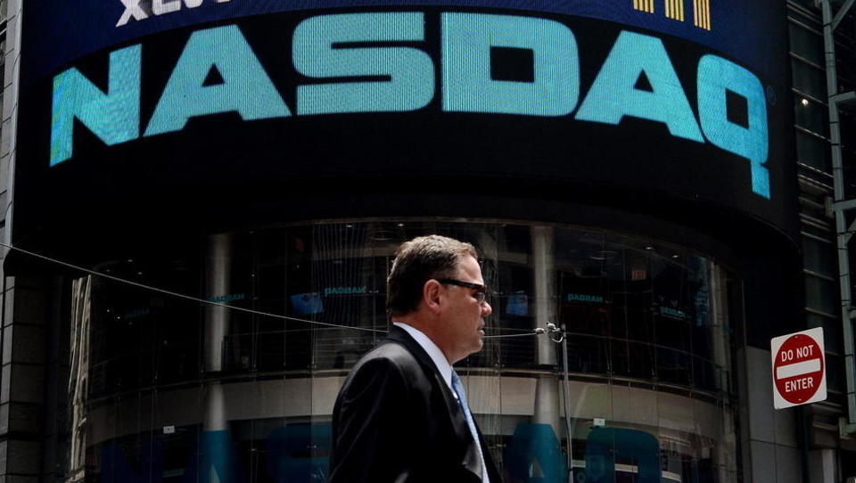 US-Börse Nasdaq erschwert chinesische Börsengänge beträchtlich