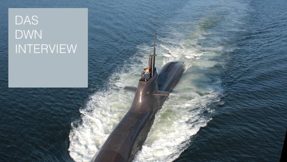 Deutsche U-Boote und Fregatten: Garanten unserer Freiheit