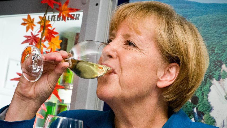 USA legen nach: Neue Strafzölle auf Wein aus Deutschland