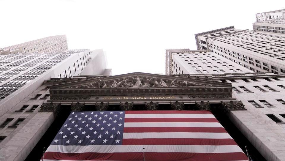 """Die Fed entzieht dem Markt über """"Reverse Repos"""" Liquidität in Höhe von 351 Milliarden US-Dollar"""