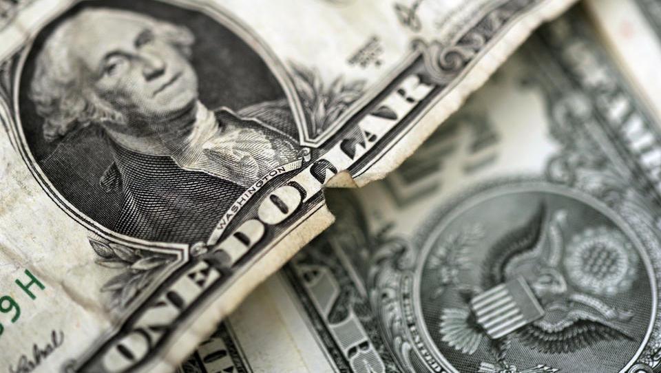 Bargeld boomt: Die Federal Reserve überschwemmt die Welt mit Dollar-Banknoten