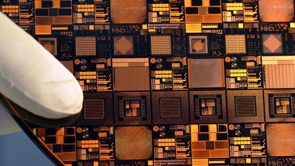China baut eigene Wertschöpfungsketten im Bereich Hochtechnologie auf