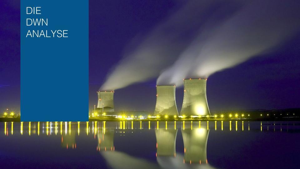 Die bittere Konsequenz aus Merkels Energiewende: Ohne Atomstrom aus Frankreich gehen die Lichter aus