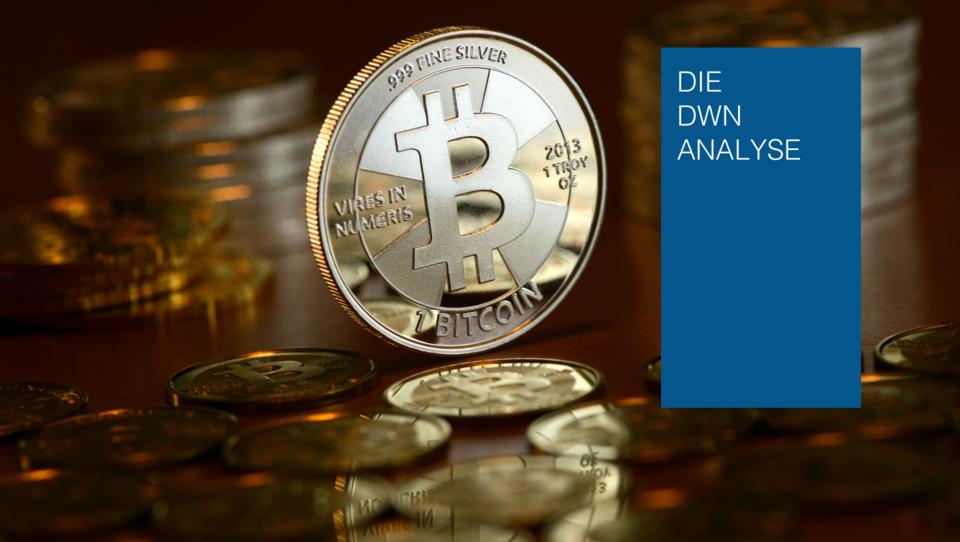 IWF und Notenbanken erwägen Schlag gegen dezentrale Kryptowährungen