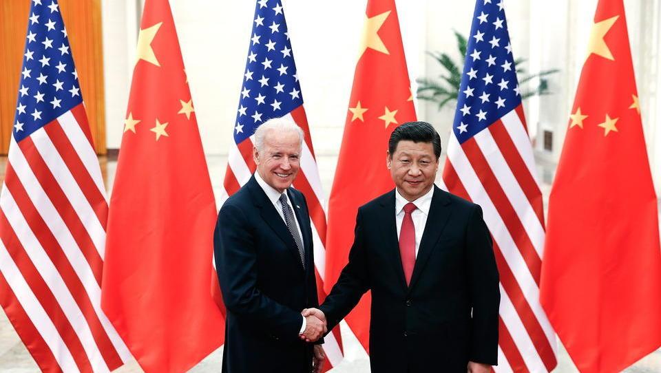 Erstes Telefonat Bidens mit Xi: Diplomatischer im Ton, aber die grundlegende Konfrontation bleibt