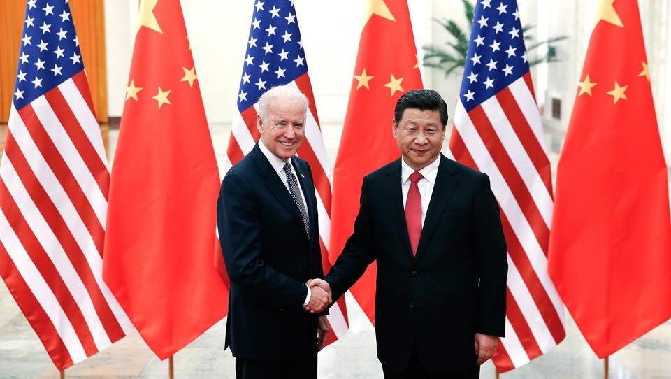 Signale der Entspannung im chinesisch-amerikanischen Verhältnis