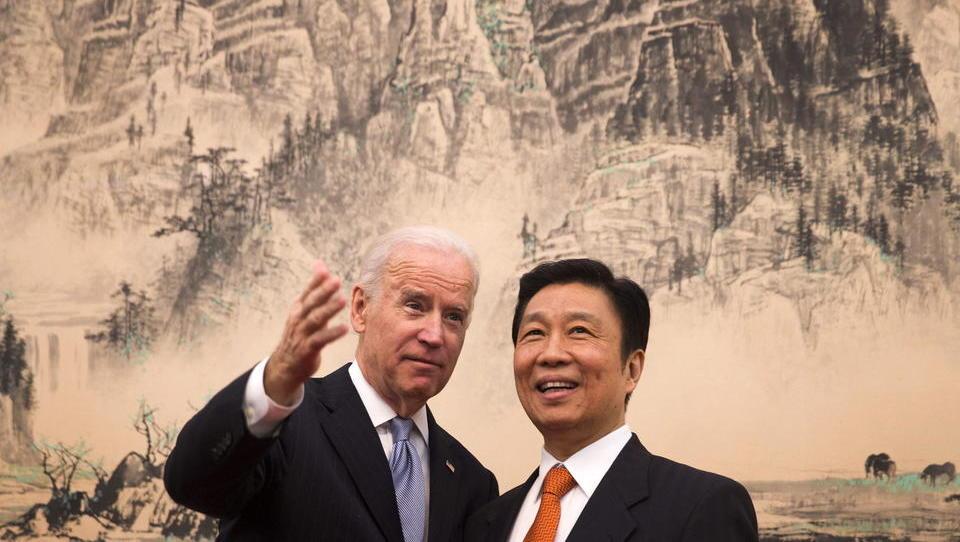 So wird Joe Biden den Handelskrieg gegen China führen