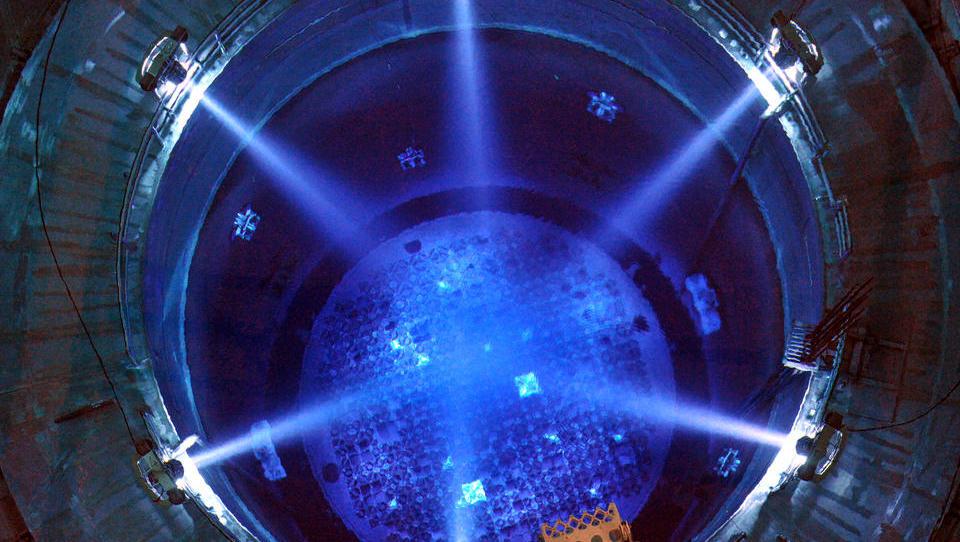 Weltmarktführer kämpft gegen rückläufige Preise von Uran