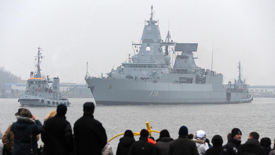 Bundeswehr gibt Bau von Laser-Waffe in Auftrag