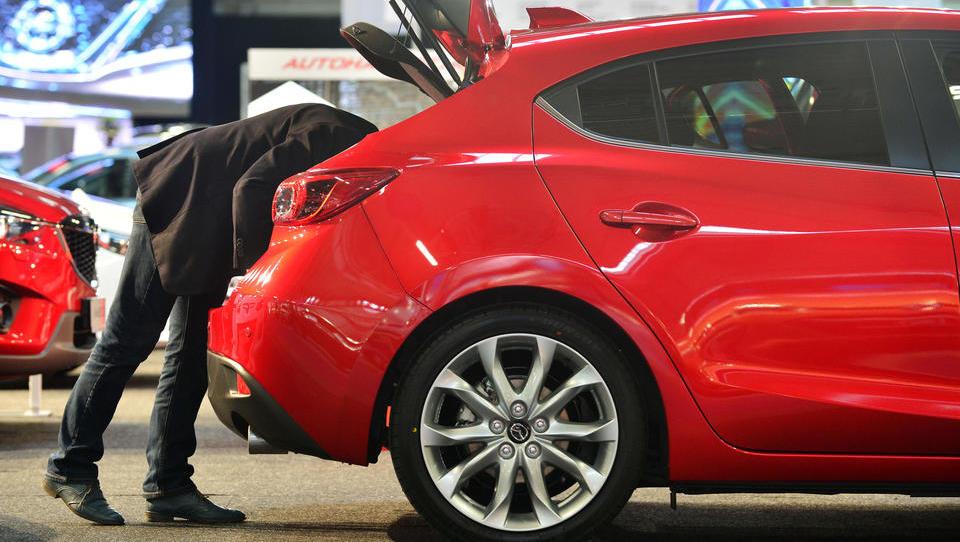 Deutsche Automobilindustrie erwartet kaum neue Auslandsaufträge