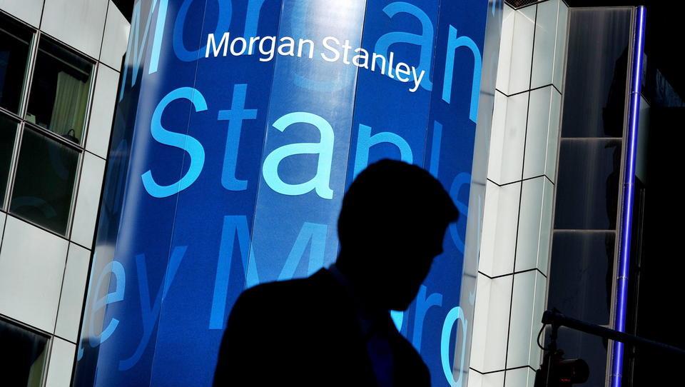 Corona 2020: US-Bank Morgan Stanley mit bestem Jahr ihrer Geschichte